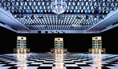 DESPACIO (James Murphy + 2manydjs)