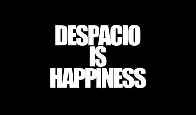 DESPACIO (James Murphy + 2manydjs) - Sónar Barcelona 2020