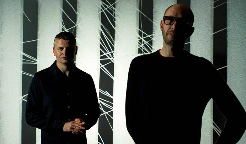 The Chemical Brothers - Sónar Barcelona 2020