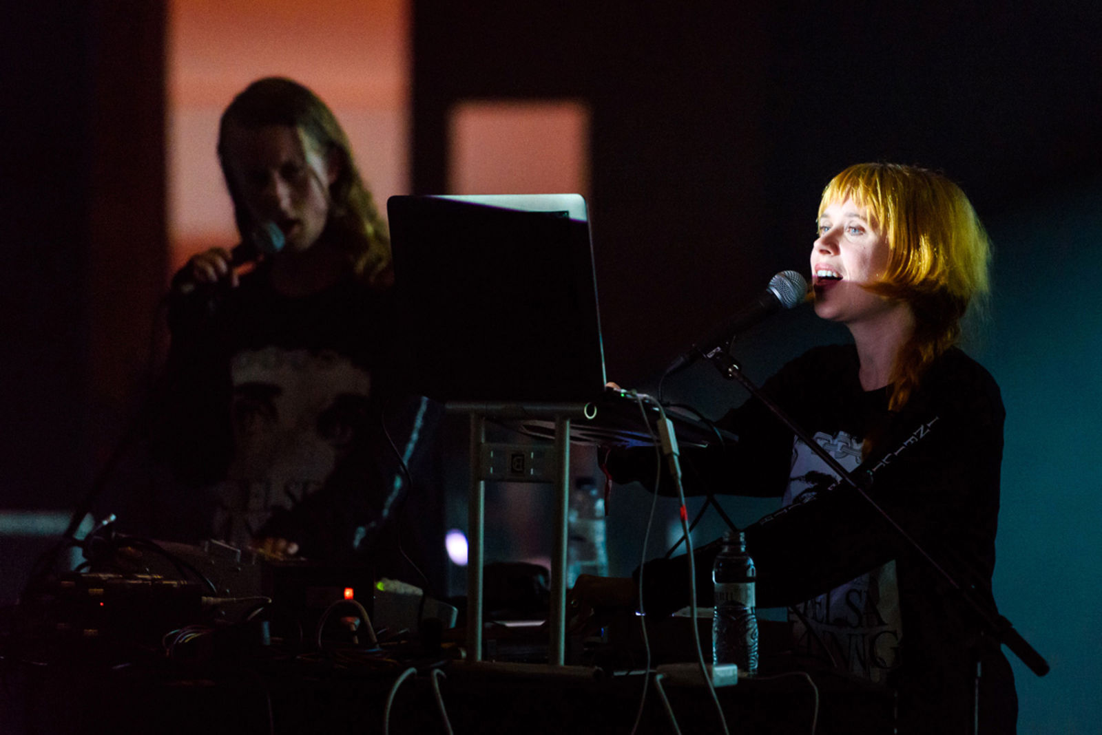 Holly Herndon - SonarComplex